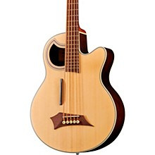 Warwick Alien Deluxe 5-String Acoustic-Electric Bass