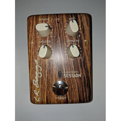 LR Baggs Align Series Session Effect Pedal