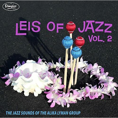 Alliance Alika Lyman Group - Leis of Jazz Vol 2