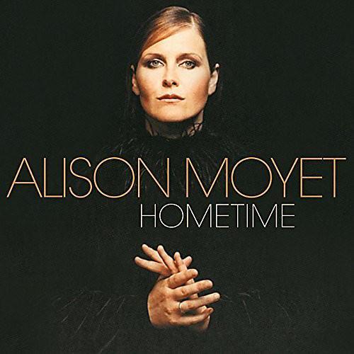 Alliance Alison Moyet - Hometime: Deluxe Edition