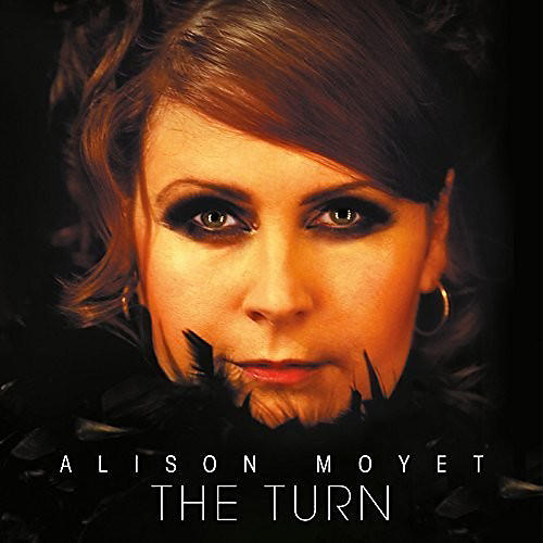 Alliance Alison Moyet - Turn