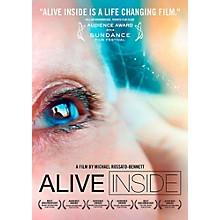 Baker & Taylor Alive Inside - DVD
