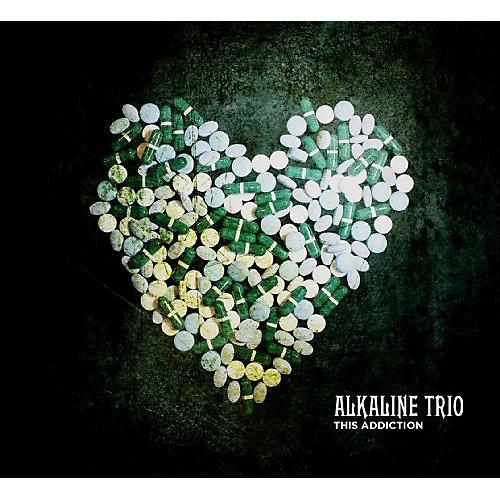 Alliance Alkaline Trio - This Addiction