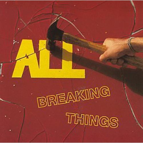 Alliance All - Breaking Things