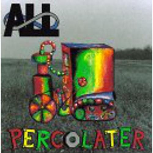 Alliance All - Percolater