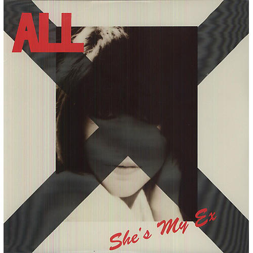 Alliance All - She's My Ex