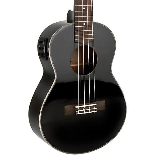 lanikai all mahogany acoustic electric concert ukulele guitar center. Black Bedroom Furniture Sets. Home Design Ideas