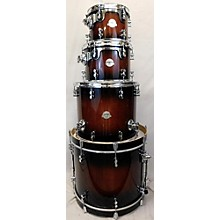 PDP by DW All Maple Platinum Series Drum Kit Drum Kit