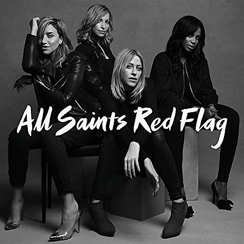 Alliance All Saints - Red Flag