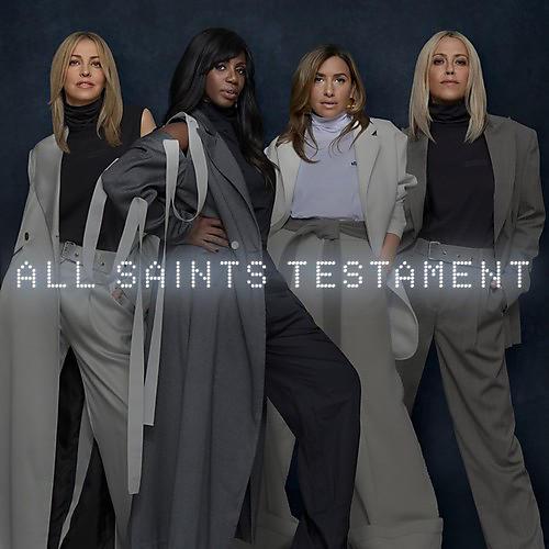 Alliance All Saints - Testament