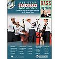 Homespun All Star Bluegrass Jam-Along for Bass Book/CD thumbnail