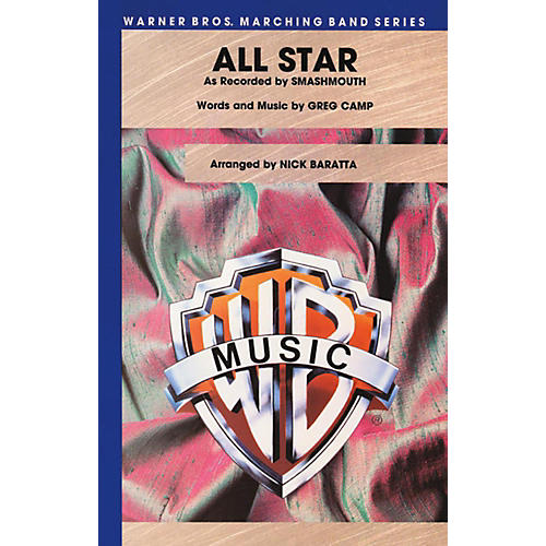 Warner Bros All Star Grade 2.5 (Medium Easy)