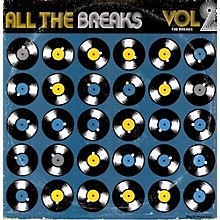 All the Breaks - All The Breaks, Vol 2