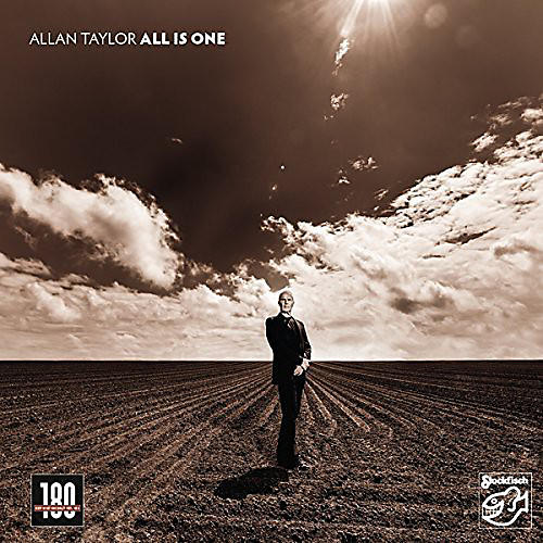 Alliance Allan Taylor - All Is One