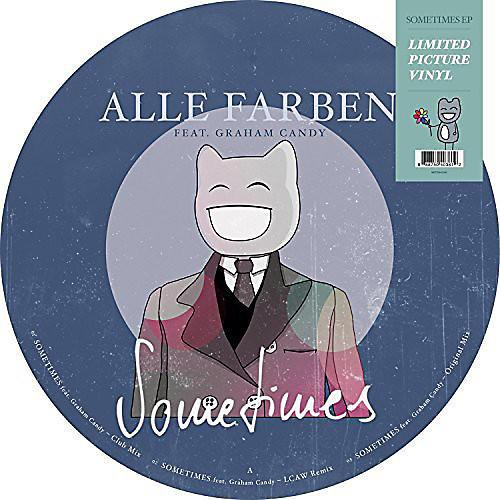 Alliance Alle Farben - Sometimes