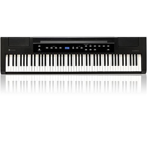 Williams Allegro 2 88-Key Hammer Action Digital Piano