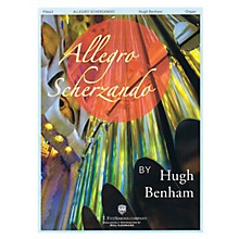 H.T. FitzSimons Company Allegro Scherzando composed by Hugh Benham