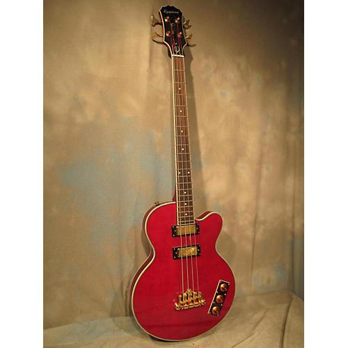 Epiphone Allen Woody Signature Electric Bass Guitar