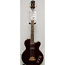 Epiphone Allen Woody Signature Electric Bass Guitar
