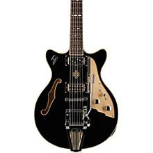 Alliance Joe Walsh Electric Guitar Black