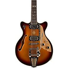 Alliance Joe Walsh Electric Guitar Gold Burst