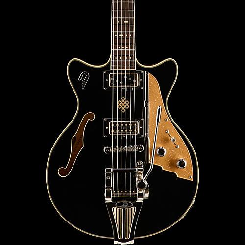 Duesenberg Alliance Joe Walsh Semi-Hollow Electric Guitar