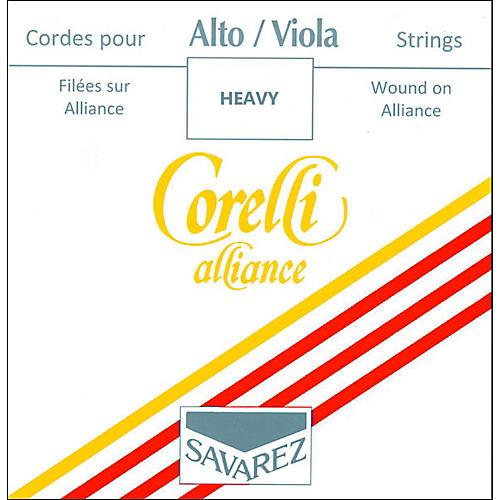 Corelli Alliance Viola String Set