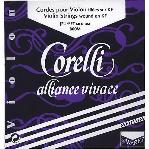 Corelli Alliance-Vivace Violin Strings