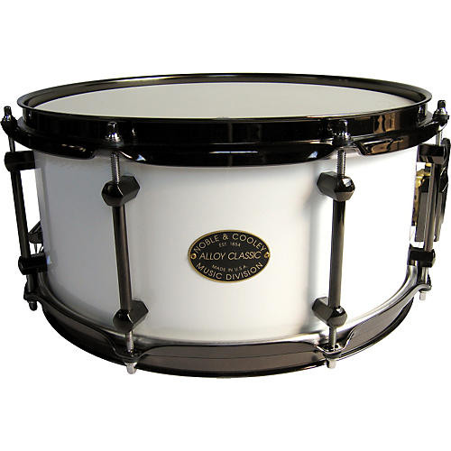 Noble & Cooley Alloy Classic Snare
