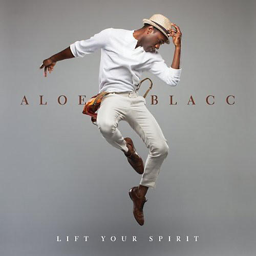 Alliance Aloe Blacc - Lift Your Spirit