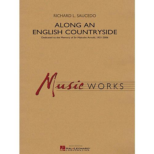 Hal Leonard Along An English Countryside - Music Works Series Grade 5