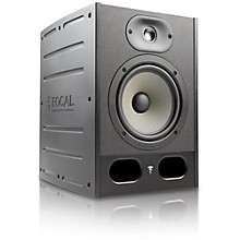 FOCAL Alpha 65 Studio Monitor (Single) Level 1