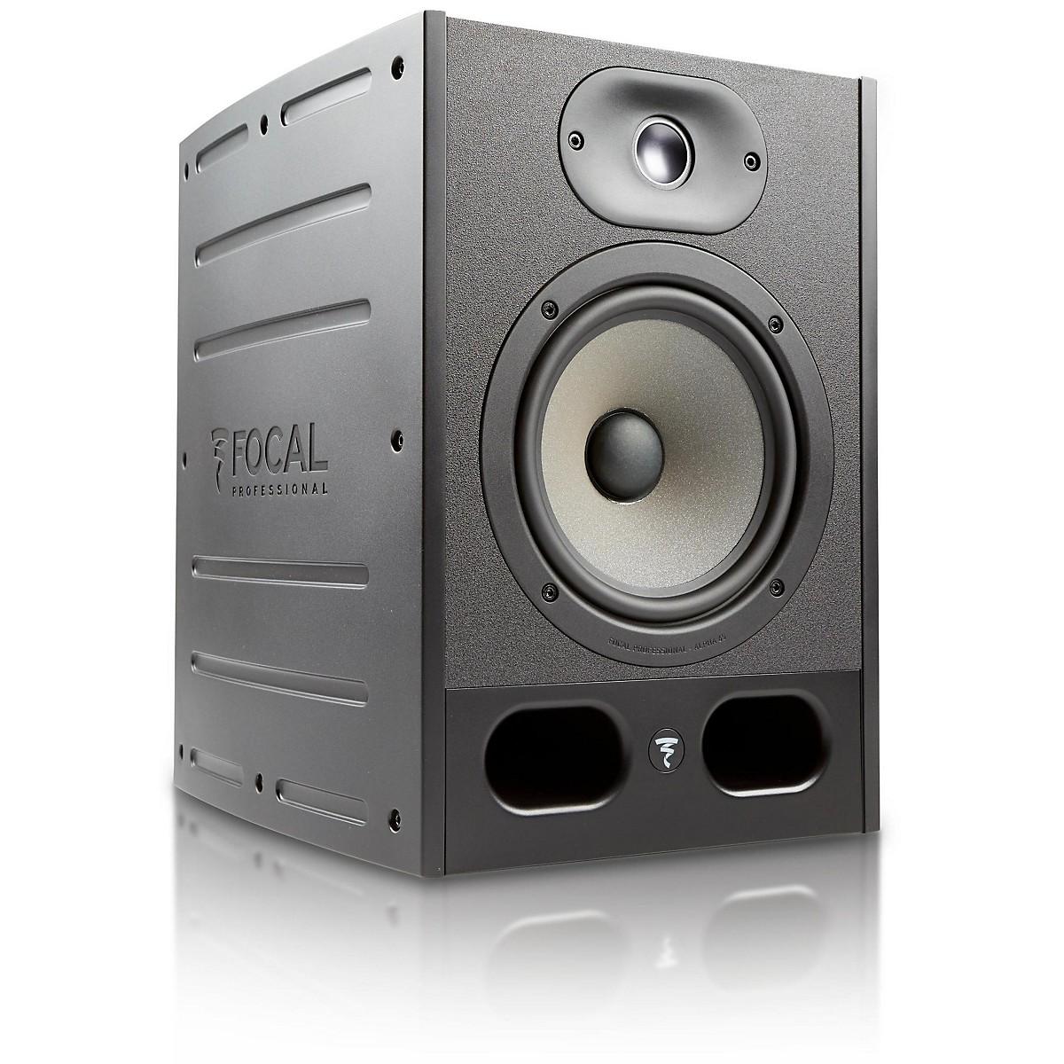 FOCAL Alpha 65 Studio Monitor (Single)