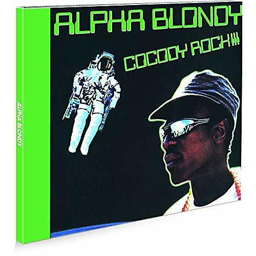Alliance Alpha Blondy - Cocody Rock!!!