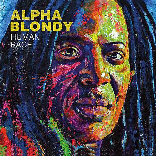 Alliance Alpha Blondy - Human Race