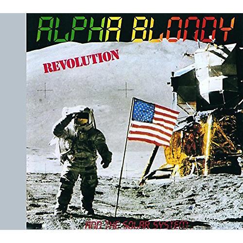 Alliance Alpha Blondy - Revolution