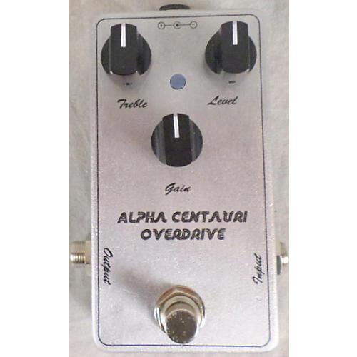 ELECTRON Alpha Centauri Effect Pedal