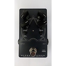 Darkglass Alpha Omicron Effect Pedal