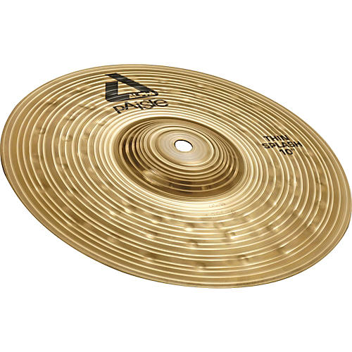 Paiste Alpha Thin Splash Cymbal