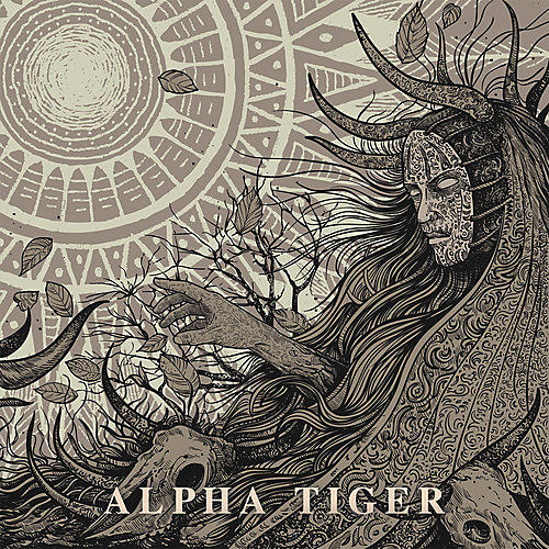 Alliance Alpha Tiger - Alpha Tiger