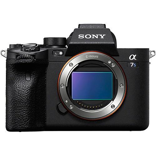 Sony Alpha a7S III Mirrorless Digital Camera Body