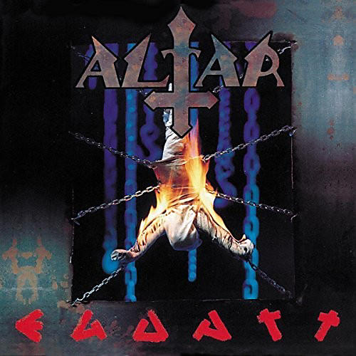 Alliance Altar - Ego Art