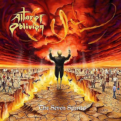 Alliance Altar of Oblivion - Seven Spirits