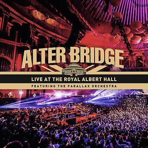 Alliance Alter Bridge - Live At The Royal Albert Hall