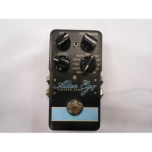 TC Electronic Alter Ego Effect Pedal