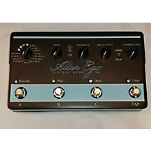TC Electronic Alter Ego X4 Effect Pedal