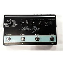 TC Electronic Alter Ego X4 Vintage Delay And Looper Effect Pedal