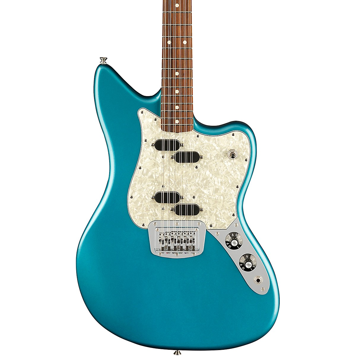 Fender Alternate Reality Electric XII Pau Ferro Fingerboard Electric Guitar