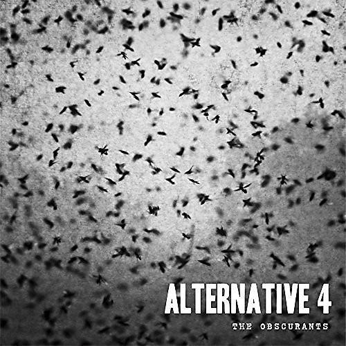Alliance Alternative 4 - Obscurants