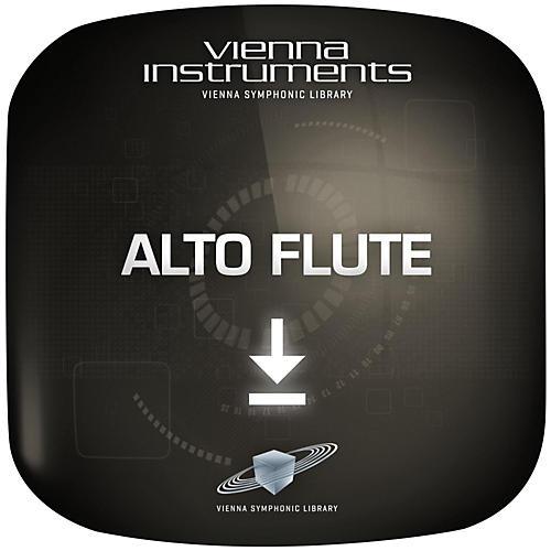 Vienna Instruments Alto Flute Standard